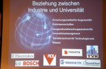 Präsentation Universität