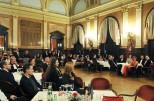 Ersten Wiener Ungarnball Fotoserie 2
