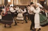 Ersten Wiener Ungarnball Fotoserie 1