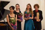 """Bericht über die musikalische SOIRÉE """"Graf Imre SZÉCHENYI """""""