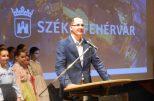 Städtepräsentation Székesfehérvár
