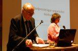 """Bericht über den Vortrag """"Nobelpreisträger und Ungarn"""""""