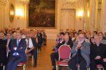 Bericht über den Stand des Seligsprechungsverfahrens von Kardinal József Mindszenty
