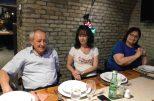 Bericht über unsere 3-tägige Reise nach Szolnok
